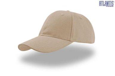 Kapa, Compact Light, brušeni pamuk, bež