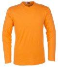 Majica, DR, Portland, narančasta, 160 g,