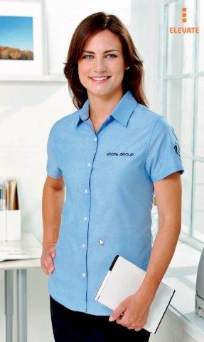 Košulja Manitoba, KR, ženska, bijela, XS