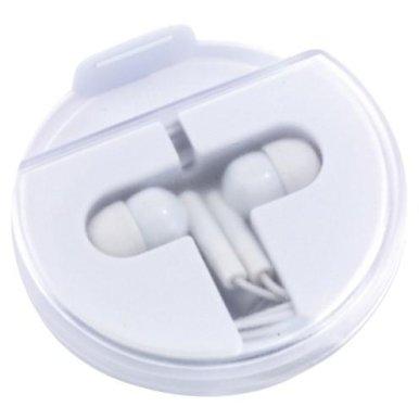 Slušalice, u kutiji, bijele