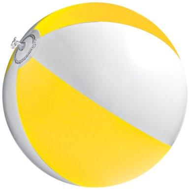 Lopta za plažu, 40 cm, dvobojna