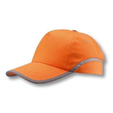 Kapa, Fluo, pamučna, narančasta