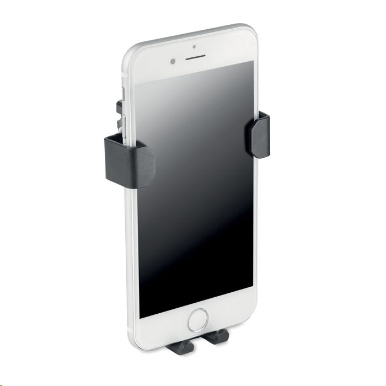 Držač za mobitel, crni