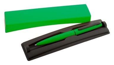 Kem. olovka Rossi, metalna, u plastičnoj kutijici