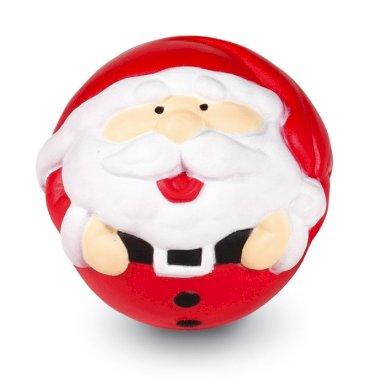 Antistres loptica, božićna