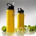 Boca za vodu, 600 ml., žuta