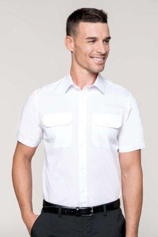 Košulja, KR, Pilot, muška, bijela, S