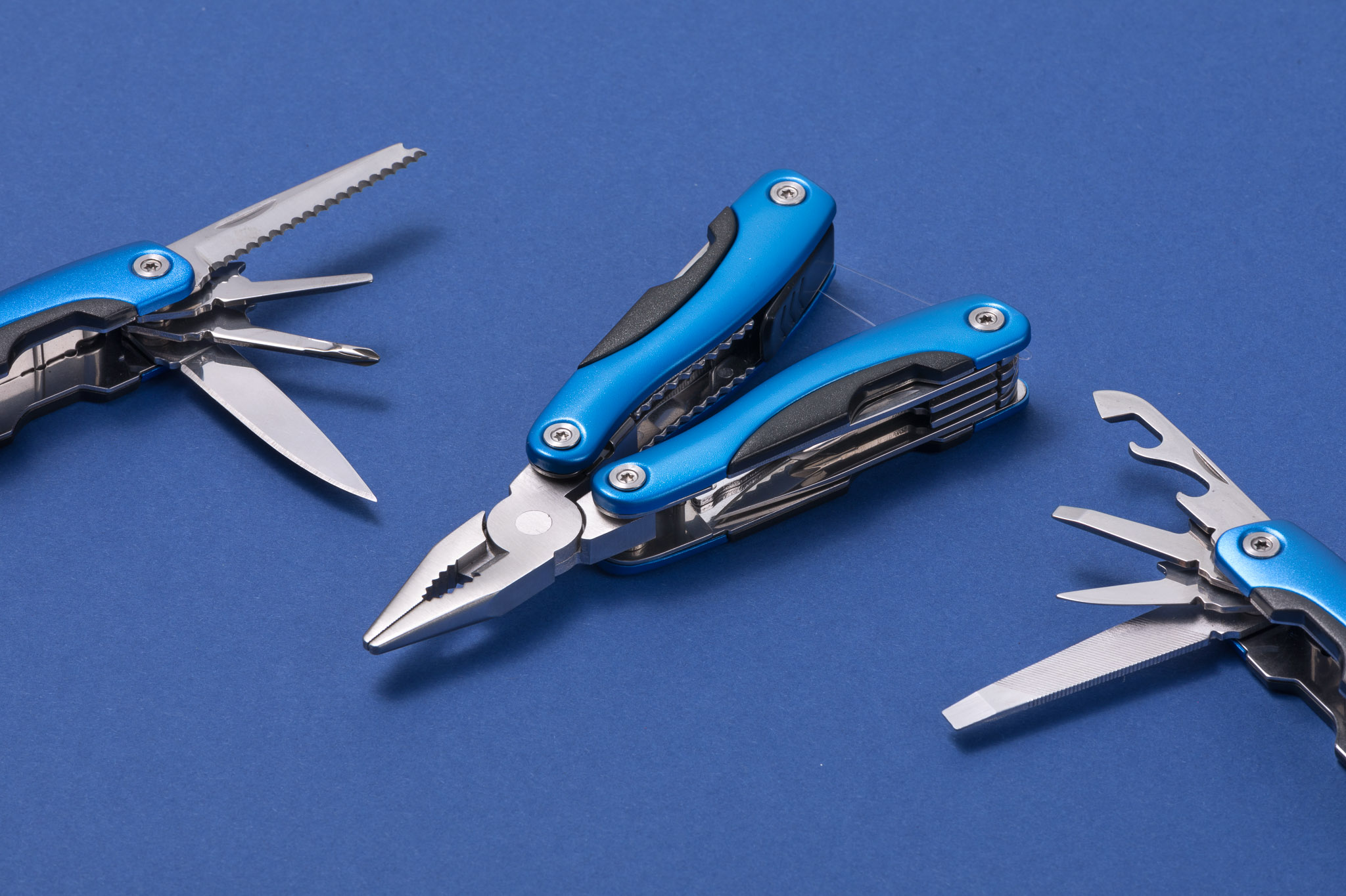 Multitool Colorado, crni