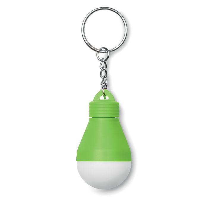 Privjesak, lampica, zeleni