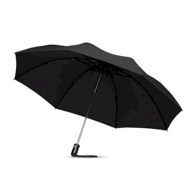 Kišobran automatski, Dundee, crni