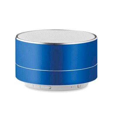 Bluetooth zvučnik, 3W, plavi