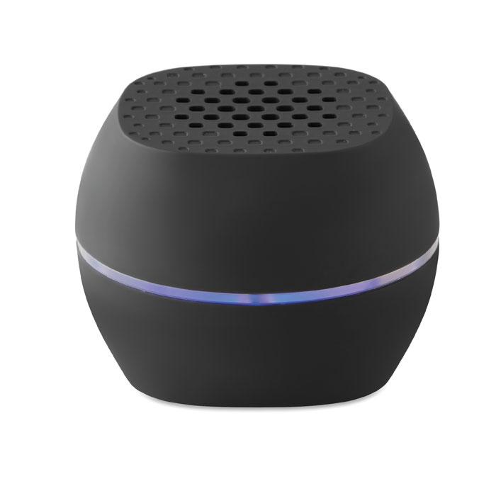 Bluetooth zvučnik + svijetlo, bijeli