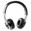 Slušalice, bluetooth, crne