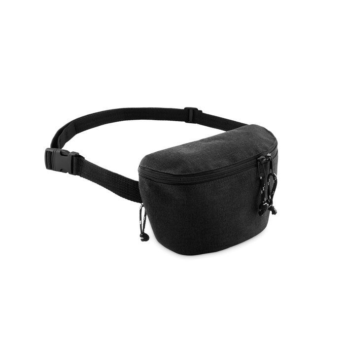 Pojasna torbica, crna