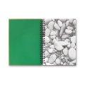 Rokovnik, 70 stranica, biorazgradivi, obložen kamenim papirom,