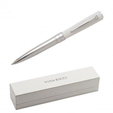 Kemijska olovka, bijela
