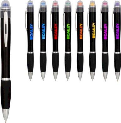 Kem. olovka Riolight, sa svijetlećim logom