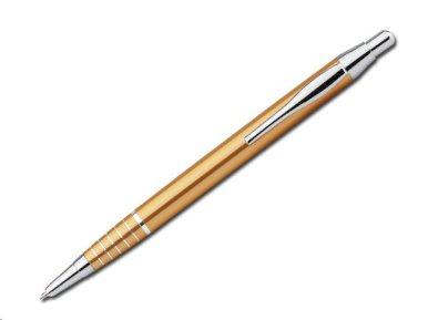 Kem. olovka, Bela, zlatna