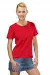 Majica, KR, Stedman Comfort Women, scarlet red, 205 gr, XXL