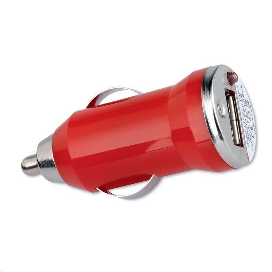 Punjač za auto, USB
