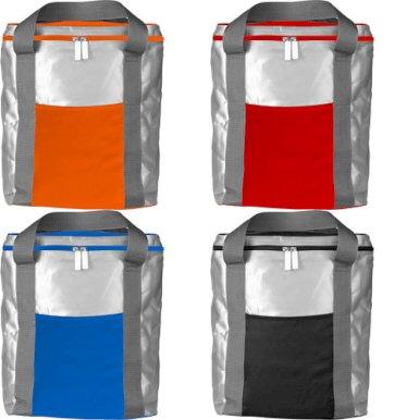 Izo torba, za 6 boca dimenzija 36x28x16 cm