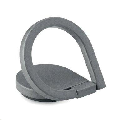 Prsten stalak za mobitel, antracit