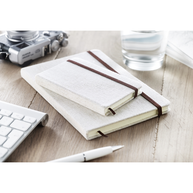 Rokovnik, Canvas, A5, 96 stranica, s crtama