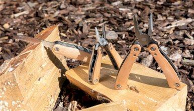 Set alata multifunkcionalni, bukovo drvo