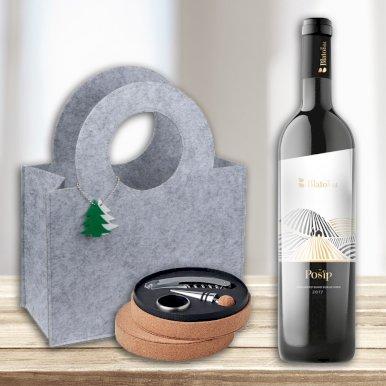 Poklon paket Vino 2
