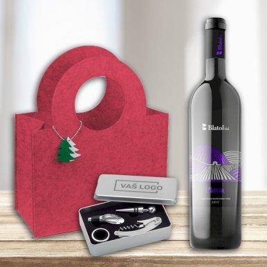 Poklon paket Vino