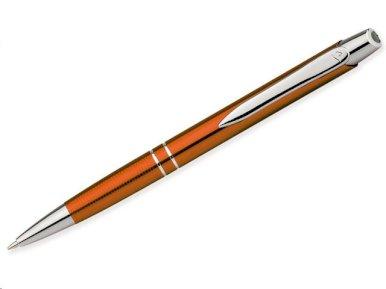 Kem. olovka, Marieta Metalic, narančasta