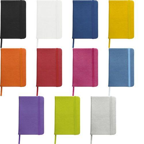 Rokovnik, mini s linijama, A6 format, 96 listova
