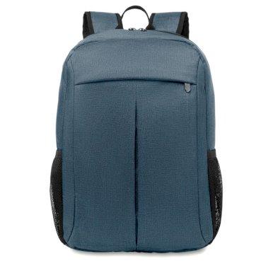 Ruksak za laptop, plavi