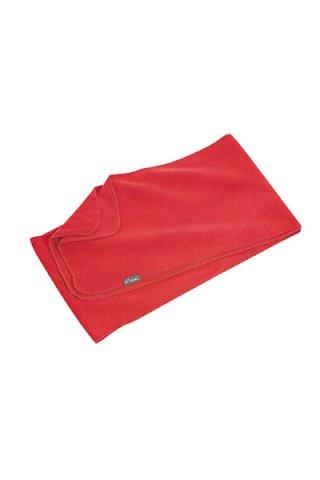 Šal, Stedman, Active polarni flis, scarlet red, 220 gr
