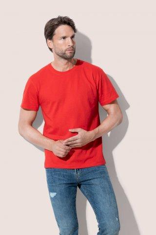 Majica, KR, Stedman Comfort, 185 gr