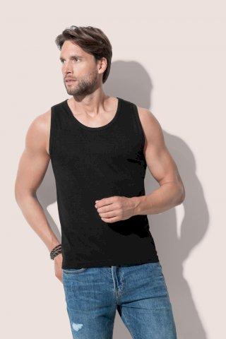Majica, bez rukava, Stedman classic man, 155 gr
