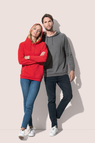 Majica, DR, Unisex Hooded Sweatshirt, 190 gr