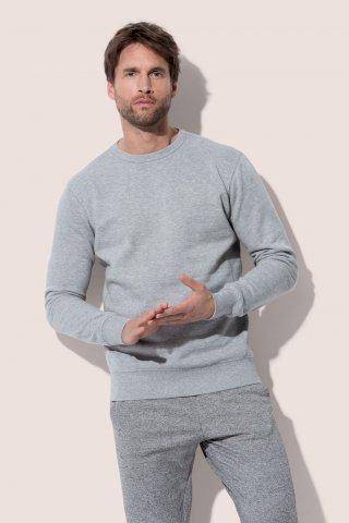 Majica, DR, Stedman, Active sweatshirt, 270 gr