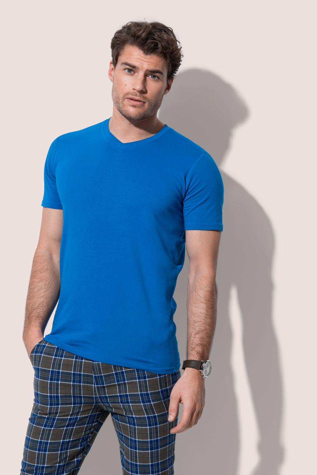 Majica, KR, Stedman Clive V,  170 gr
