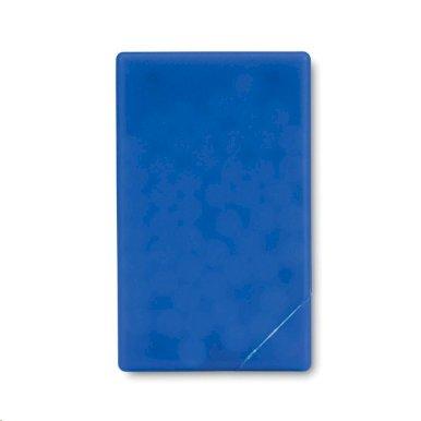 Pepermint bomboni, oblik kreditne kartice, plava kutijica
