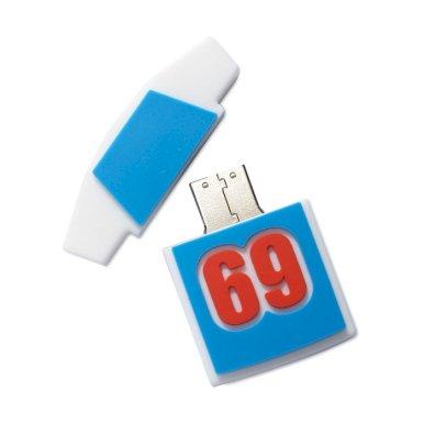 USB stick, poseban dizajn,  2D, 1-32 GB