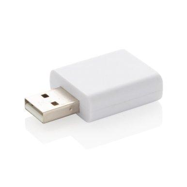 USB, zaštita podataka, bijeli