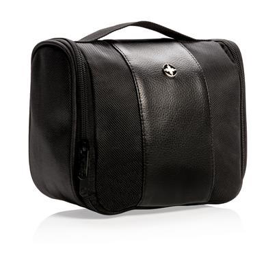 Kozmetička torbica, crna