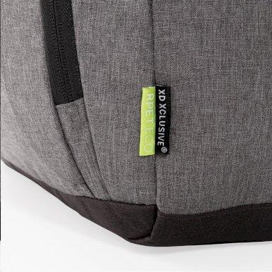 Izo ruksak, sivi