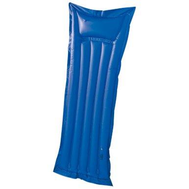 Luftić za plažu 173*66 cm, plavi