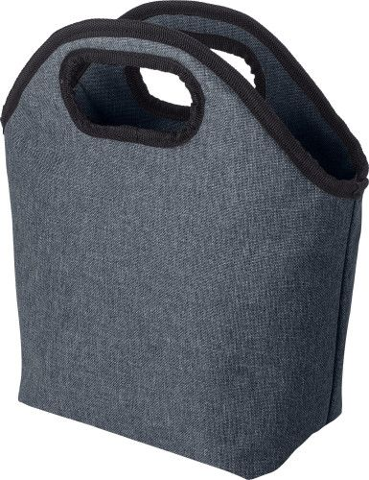Izo i shopping torba, crna