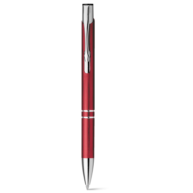 Kemijska olovka, Oleg Brush,metalna