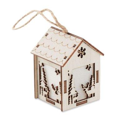 Božićna kućica PONIA