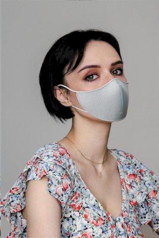 Maska za lice, troslojna, pranje na 60 supnjeva