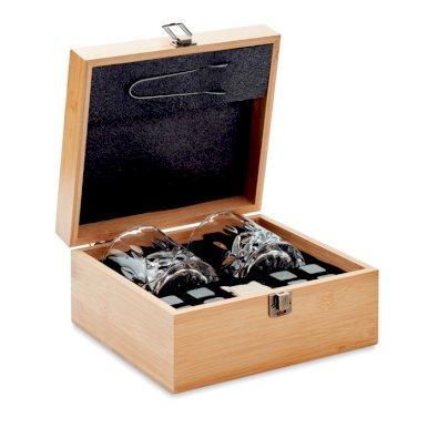 Set za viski, u kutiji